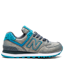 "New Balance 574 ""Mineral Glow"" Pack"