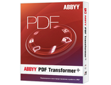 ABBYY PDF Transformer+ AT40-1S1B01-102