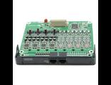 KX-NS5173X Плата расширения на 8 аналоговых портов ip атс KX-NS500UC Panasonic цена купить в Киеве