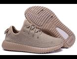 Ботинки Nike Mandara серые