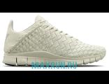 Nike Free Inneva Woven Sp Beige (41-44) арт-009