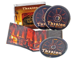Therion - Live Gothic 2-CD+DVD