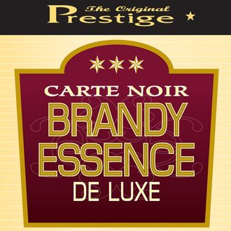 UP Brandy de Luxe Noir