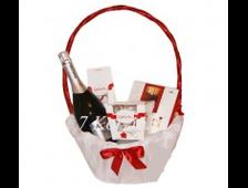 Подарочные корзины для женщин Сладкий Вальс