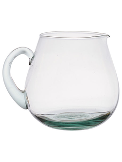 Графин PITCHER GRENADE 2.5L RECYCLED GLASS арт. 31374