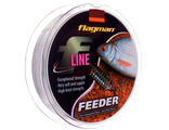"Леска ""Flagman"" Feeder   F-Line  135m 0.25mm"