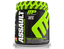Musclepharm Assault 435 г