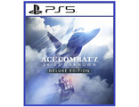 Ace Combat 7: Skies Unknown Deluxe (цифр версия PS5 напрокат) RUS/PS VR