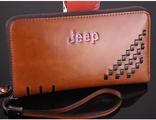 Мужской клатч Jeep FX