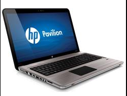 HP Pavilion dv7-4150sr