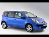 Обвес Nissan Note