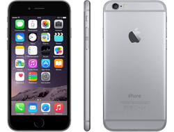 Apple iPhone 6 - Space Grey