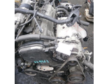 Двигатель на TOYOTA CARINA ED 4S-FE кузов ST200