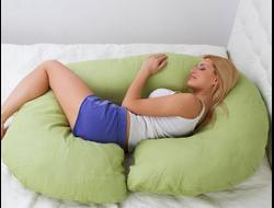 Подушки и другие товары для беременных