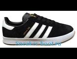 Кеды Adidas Spezial черные