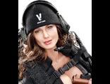 ПРЕДЗАКАЗ - Коллекционная фигурка 1/6 Female Shooter - Black Ver VCF-2029 - VERYCOOL