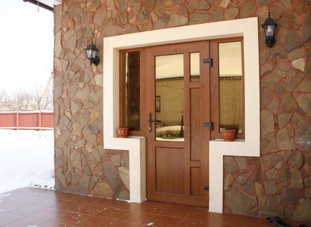 дверь пвх входная для общественных зданий калькулятор