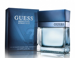 (мужской) Guess Seductive Homme Blue