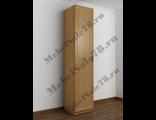 Шкаф для одежды и белья ШКР(I)№3