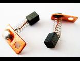 Щетки запасные для микромотора от аппарата Стронг 90