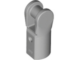 Bar Holder with Handle, Light Bluish Gray (23443 / 6152107)