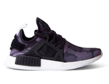 "Adidas NMD XR1 ""Duck Camo"" Black-White (36-40)"
