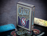 Crazy 8's Limited edition