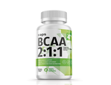 BCAA 2:1:1 500 МГ (120 капсул)4ME NUTRITION