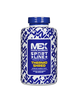 THERMO SHRED (180 кап)