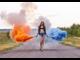 цветной дым, разноцветный, дым, дымовуха, дымовая шашка, дымит, mr smog, smoke bomb, rdg 1, jorge