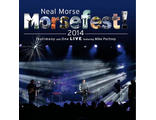 NEAL MORSE Morsefest 2014 4CD+2DVD BOX