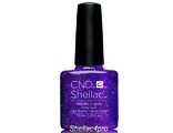 CND Shellac Nordic Nights - Aurora Collection 2015