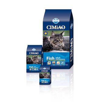Cimiao Fish Adult Maintenance