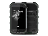 Защищенный смартфон Blackview BV6000 Черный