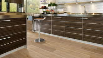 Виниловый пол Wineo Eternity Oak Brown DB00120