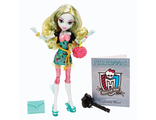 Monster High Лагуна Блю День Фотографии Picture Day
