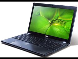Acer TravelMate 5760ZG
