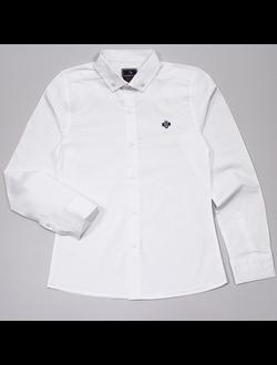 Рубашка (белый) | арт.78249