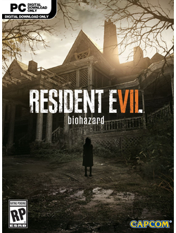 Resident Evil 7: Biohazard [STEAM] (PC) КЛЮЧ