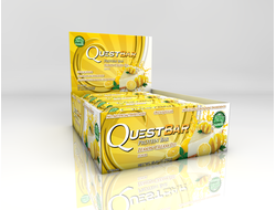 Lemon Cream Pie QuestBar