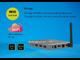 TX7 Много-функциональная Смарт ТВ приставка. 2 Гб / 32 Гб. Amlogic S905X. Android 6.0. Все в одном.