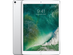 Apple iPad Pro 10.5 Wi-Fi Silver