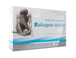 OLIMP Kolagen Active Plus 80 таблеток
