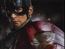 Купить Marvel's Captain America: Civil War: The Art of the Movie в Москве