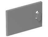 Container, Cupboard 2 x 3 x 2 Door, Light Bluish Gray (4533 / 4258390 / 6132390)