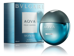 Bvlgari - Aqua Toniq 100ml