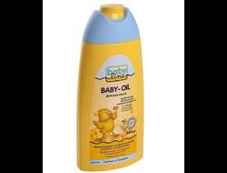 Детское ухаживающее масло Babyline, 250 мл, с рождения