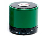Беспроводная колонка BeatBox mini S10 Green