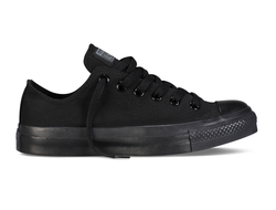 Converse All Star Chuck Taylor low черные (36-44)