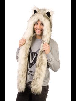 Полярный волк, мужская